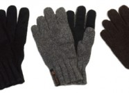 Double Layer Driving Glove