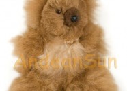 Floppy Alpaca Teddy Bear
