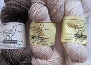100% Alpaca Yarn DK Weight