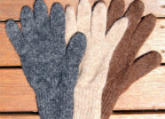 Large All Terrain Gloves